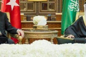 إيران تتهم السعودية بمحاولة اغتيال اردوغان وتدبير الانقلاب