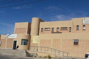 فوضى وصرخات بسبب مهاجمة قرود مدرسة خلال الاختبارات بأحد رفيدة
