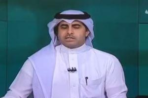 فيديو.. خطأ فادح على القناة السعودية الأولى على الهواء مباشرة