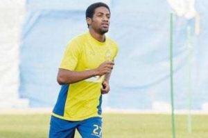 النصر يدعو لاعبه لحسم تجديد عقده مع النادي