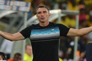 أول قرار من مدرب نادي النصر باتريس كارتيرون بعد مباراة النصر والنهضة