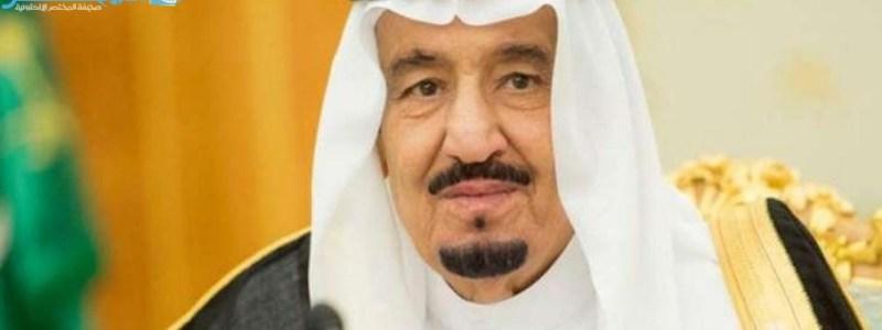عاجل أول رد سعودي رسمي بخصوص تنازل الملك سلمان عن العرش لابنه محمد