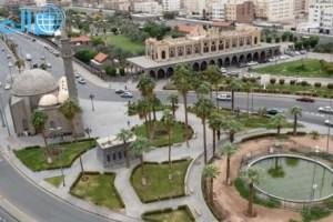 قائمة اسماء جامعات المدينة المنورة للبنات تخصصات