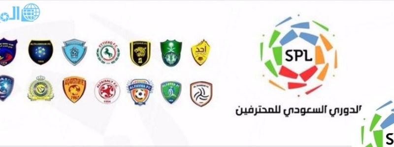 نظام الهبوط في الدوري السعودي 2019