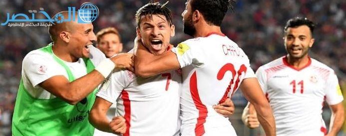 موعد مباراة تونس وانجلترا في كاس العالم 2018 والقنوات المفتوحة مجانا الناقلة لها