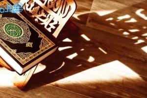 هل يجوز للمرأة قراءة القرآن الكريم اثناء الدورة الشهرية