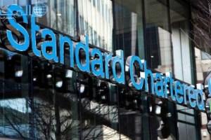 فروع بنك ستاندرد تشارترد في السعودية