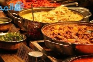 أفضل المطاعم الهندية في جدة