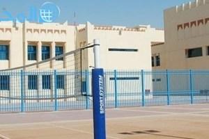 رقم ورسوم ومميزات مدارس الخندق الاهلية بالمدينة المنورة