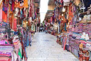 السوق الكبير في دبي .. افضل سوق شعبي
