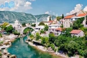 شروط وخطوات استخراج فيزا تأشيرة البوسنة للسعوديين