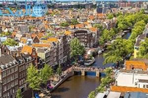 أرخص إيجار شقق في أمستردام استئجار رخيص