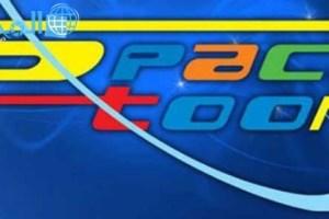 تردد قناة سبيس تون الجديد على بدر سات نايل سات