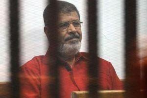 سبب وفاة محمد مرسي العياط