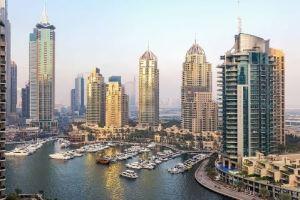 افضل الاماكن في دبي في الصيف والشتاء