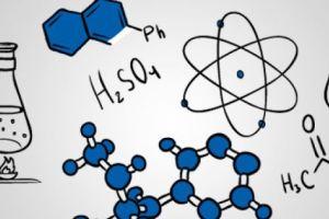 اسئلة اختبار كيمياء 1 نظام مقررات نهائي 1441 نموذج محلول