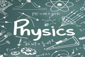 توزيع منهج فيزياء 1 مقررات 1441 برنامج مشترك