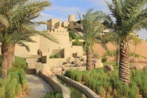 افضل برنامج رحلة من دبي إلى واحة ليوا