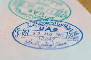 قوانين تأشيرة الإمارات الجديدة 2020