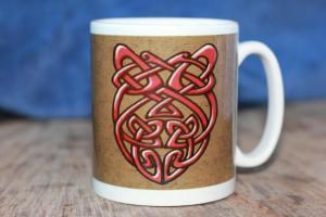 artemie sawugo mokkerij celtic art beker