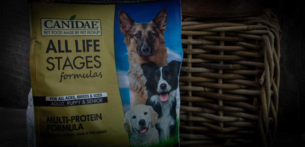 Canidae Dog Food Reviews >> Home Mo Knows