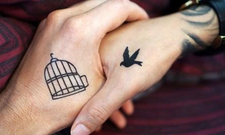 Dé tattootrends van dit moment