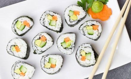 Hier moet je sushi eten volgens deze bekende Amsterdammers!