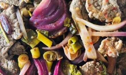 Test: De lekkerste thai beef salad van 020