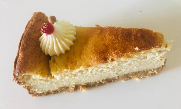 Test | De lekkerste cheesecake van 020