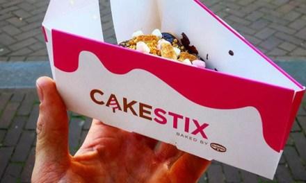 Hotspot – CAKESTIX Amsterdam