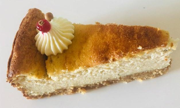 Test   De lekkerste cheesecake van 020