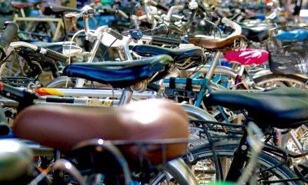 De leukste fietsroutes in Amsterdam!