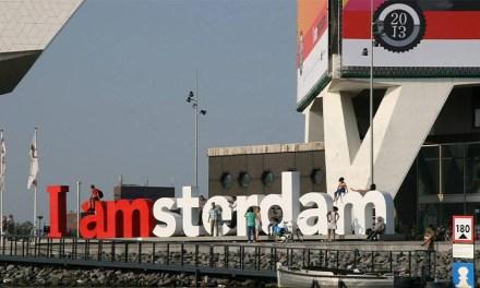 Verborgen pareltjes in Amsterdam-Noord!