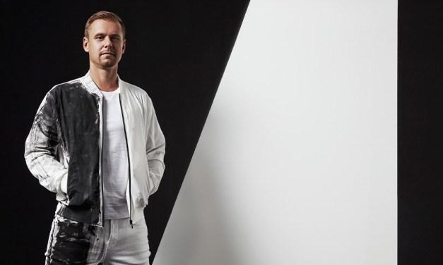 Armin van Buuren: 'Amsterdam is de mooiste stad ter wereld!'