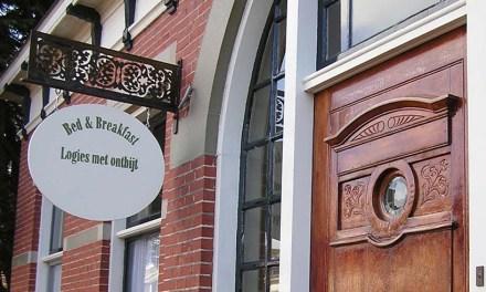 Amsterdam Gastvrij: Meer dan een B&B
