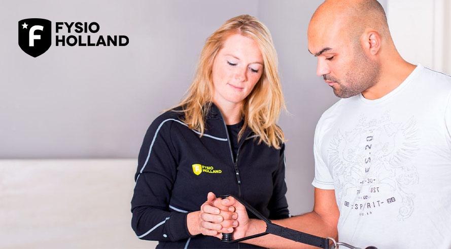 FysioHolland vertelt alles wat je moet weten over je zorgverzekering!