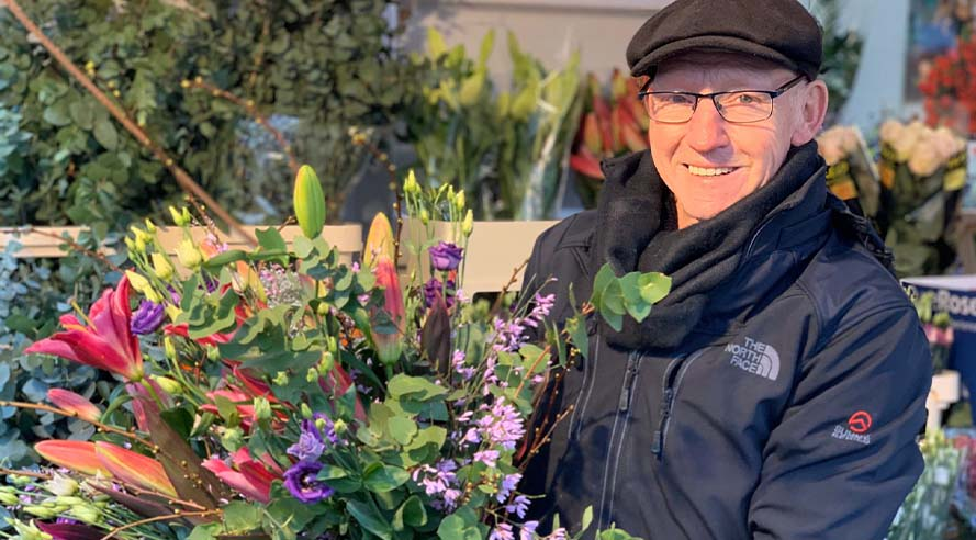 Bloemenhandel Rinus & zn: kwalitatief, decoratief én gezellig!