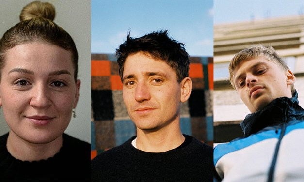 Drieluik – 3 Amsterdamse jonge acteurs in Paradise Drifters