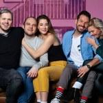 Boom Chicago's Sitcom: The Holiday Episode