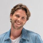 Thomas van der Vlugt: 'Naaktlopen vind ik gewoon een leuk fenomeen'