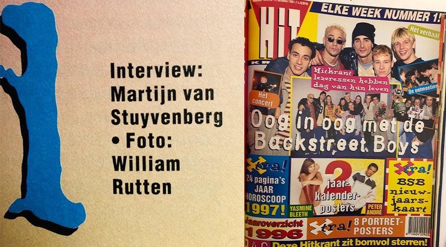 Off The Record #2: 'Allesbehalve De Telegraaf!'