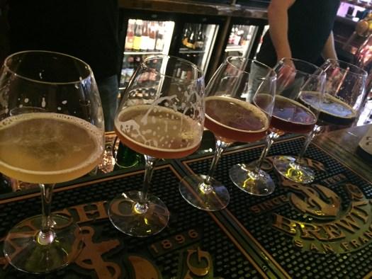 Mokums Mout bar