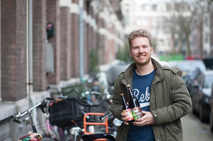 Mokums Mout - Pechvogel Amsterdam Winter-6