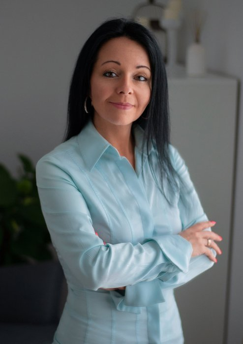 Diana ŽIURLYTĖ