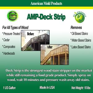 Deck Strip
