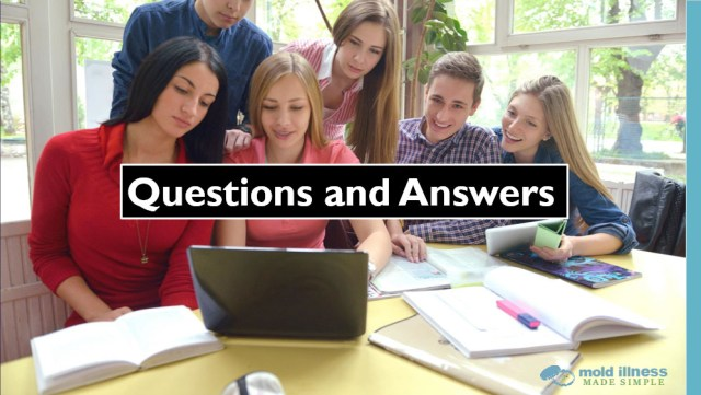 Children and CIRS - Q&A