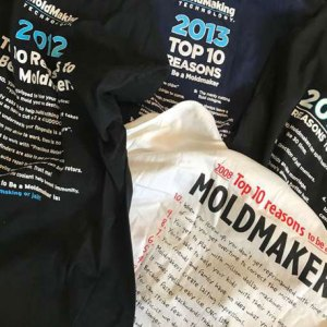 Mold Making Technology TShirts