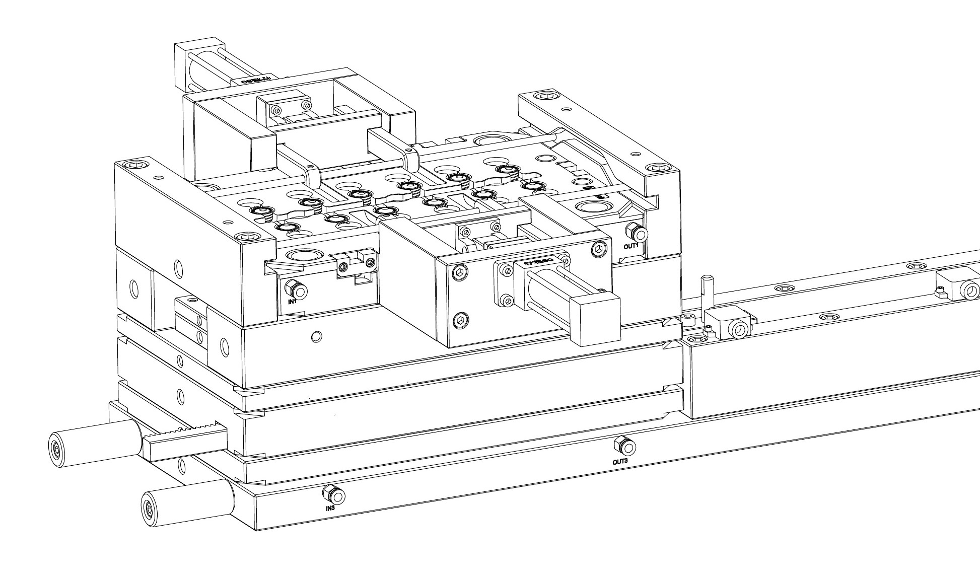 Plastic Injection Mold Design And Engineering