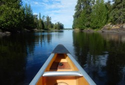 Boundary Waters Threatened By New Home Invoice