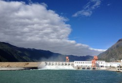 Invoice rushing up hydropower dam licensing clears U.S. Home